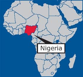 CzechNigeria CzechNigeriacom - Where is nigeria located